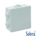 Caja Estanca 80x80x35 Solera