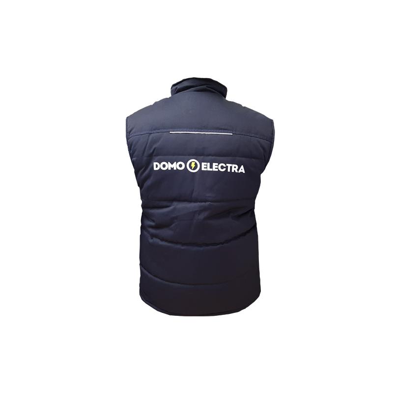 Chaleco Oficial Domo Electra