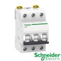 Interruptor automático magnetotérmico iC60N 3P 20A Curva C