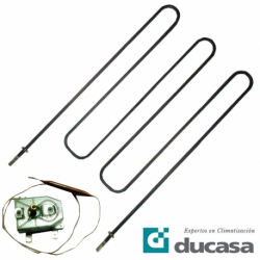 Termostato Acumulador Ducasa Para Acumulador M813