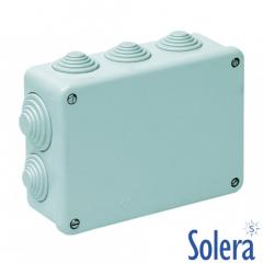Caja Estanca 153x110x55 Solera 616