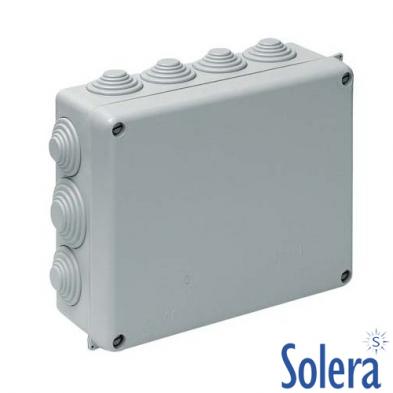 Caja Estanca 153x110x55 Solera 686