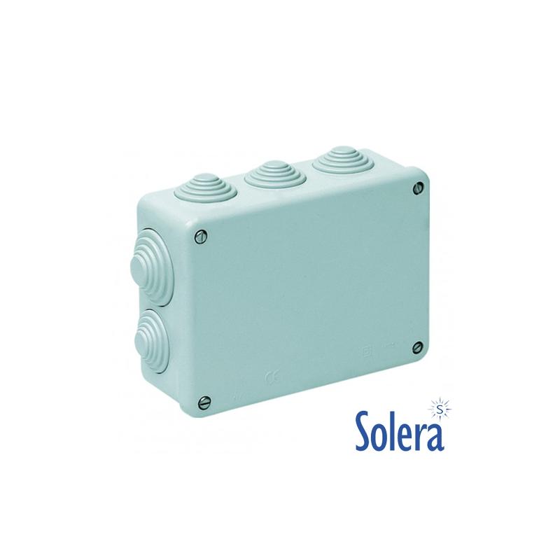 Caja Estanca 153x110x65 Solera 716