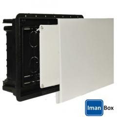 ImanBox Caja 100x160 para pladur