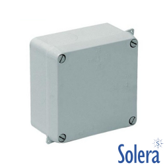 Caja Estanca 100x100x55 Solera 815