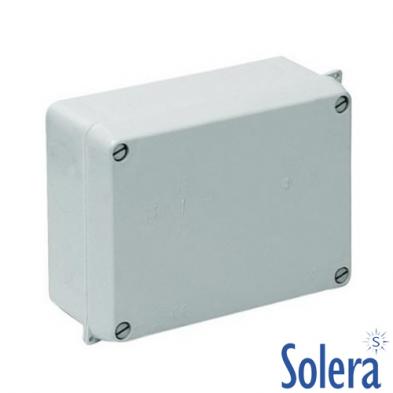 Caja Estanca Lisa 153x110x65 Solera 816