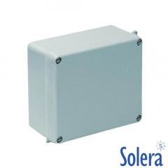 Caja Estanca Lisa 160x135x70 Solera 817