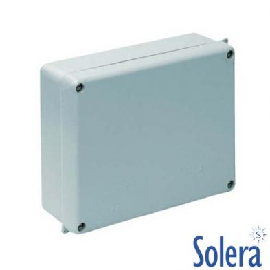 Caja Estanca Lisa 220x170x80 Solera 886