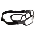 Gafas de protección INDRO - Clear