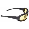Gafas de protección INDRO - High Visibility