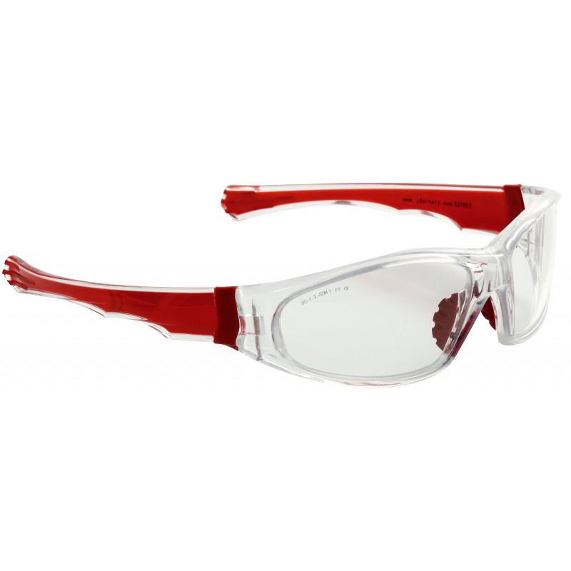 Gafas protección Eagle - Clear
