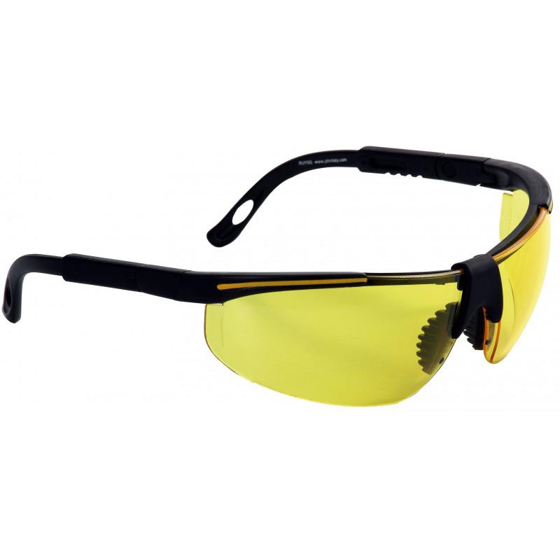 Gafas protección laboral Runner - High Visibility