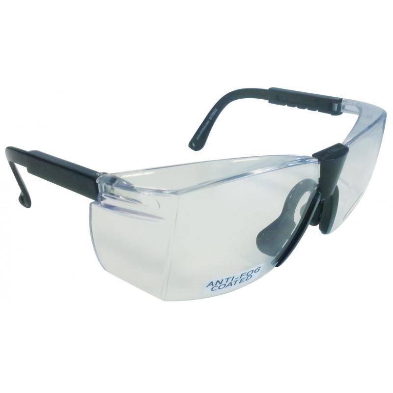 Gafas de protección RX VISION - Montura exterior