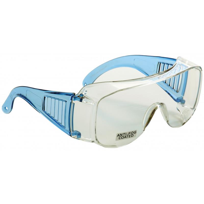 Gafas protección laboral Double - Industry