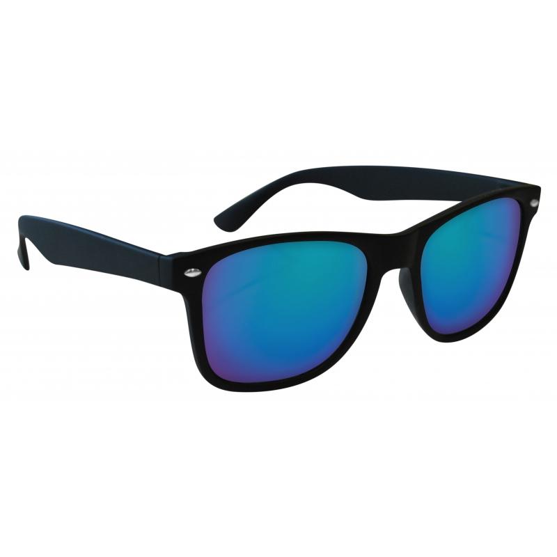 New 2016 mujeres gafas de sol negro vidrios del diseñador