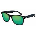 Gafas de sol WAVE lente espejo verde