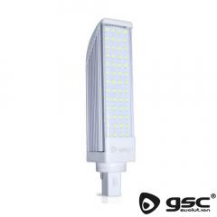 Bombilla LED G24 - 52 LEDs 11W