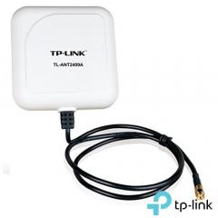 Antena Wifi TP-LINK Yagi 9 dBi Direccional