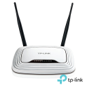 WIFI ROUTER 300MBPS 4 PUERTOS ATHEROS TL-WR841N