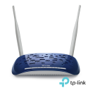 Router inalámbrico N a 300 Mbps TL-WR841N