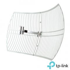 Antena Wifi TP-LINK Exterior Direccional 24 dBi