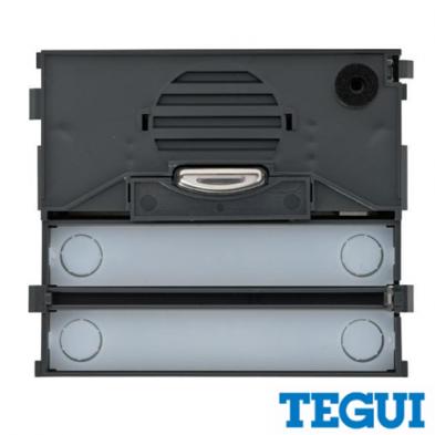 Grupo fónico Tegui - Teguibus