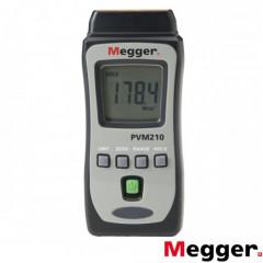Medidor de Irradiancia Solar PVM210