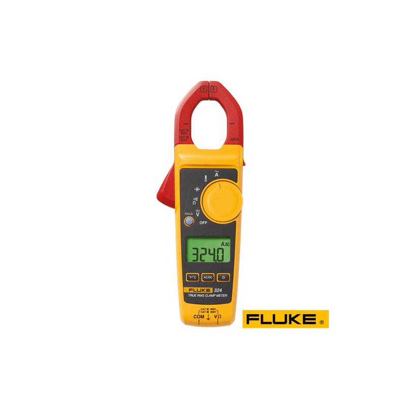 Pinza Amperimétrica Fluke 324