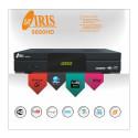 Nuevo Receptor Iris 9800 HD
