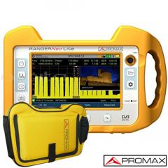 Medidor de Campo HD Ranger Neo LITE Promax + Funda Protectora de Regalo