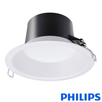 Downlight LEDINAIRE Philips 18W 3000K 233mm