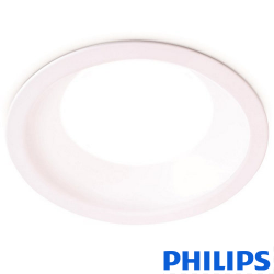 Downlight LEDINAIRE Philips 18W 4000K 233mm