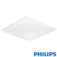 Panel LED Ledinaire Philips 4000K 3200lm 597mm