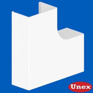 Ángulo plano Unex 45x75 en U24X 31221-02