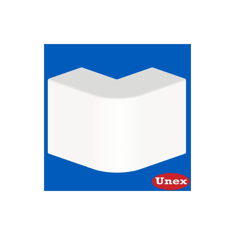 Ángulo exterior Unex 45x75 en U24X 31271-02