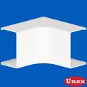 Ángulo interior Unex 45x75 en U24X 31321-02