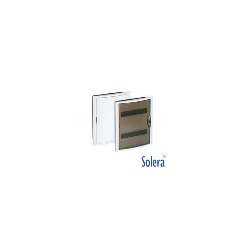 Caja Distribución Superficie Serie Arelos 28 Elemento Solera