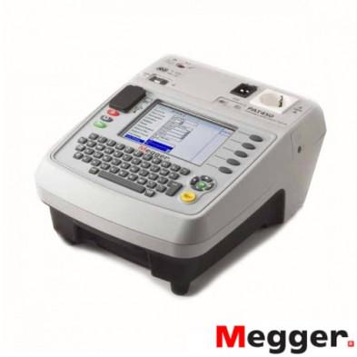 Comprobador de Aparatos Eléctricos MEM-CAR-DESCAR-FLASH PAT450