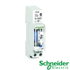 Interruptor Mecánico de Tiempo IH 15336