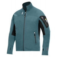 9438 Forro Micro Fleece Body Mapping