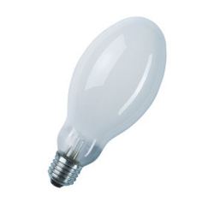 Bombilla Lámpara de Luz Mixta HWL MBFT 225V E27 160W