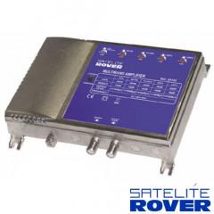 Central RVT-407 5/e Lte 81232