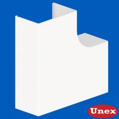 Ángulo plano Unex 60x100 en U24X