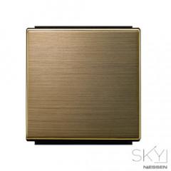 Tecla Interruptor Conmutador Niessen Sky 8501