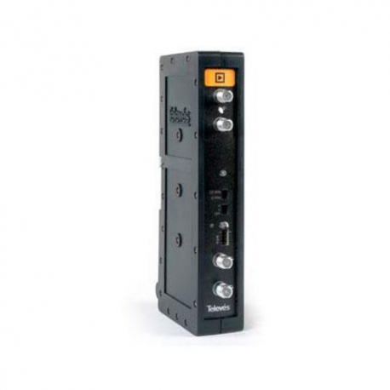 Amplificador Monocanal T.12 FI