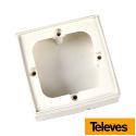 Suplemento para Tomas de TV SAT de Televes 5442