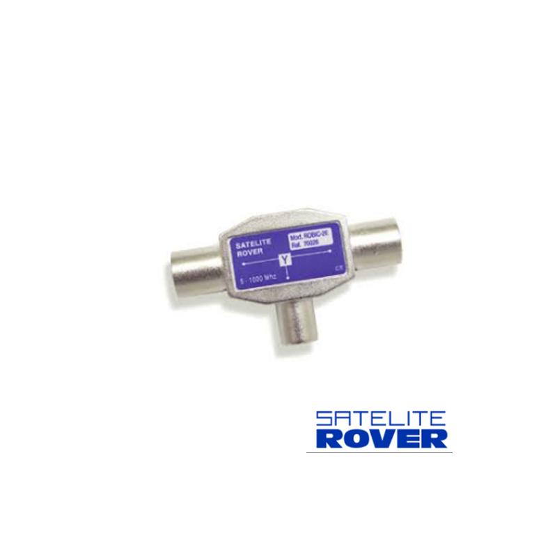 Acoplador Blindado Satelite Rover 70029