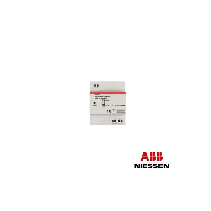 Sistema de Control Mini W2330.1