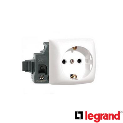 Base de corriente superficie LEGRAND OTEO 086131
