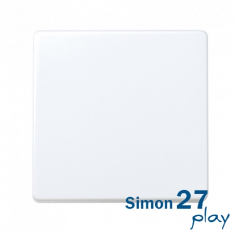 Interruptor Unipolar Simon 27 27101-65